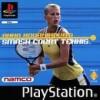 Juego online Anna Kournikova's Smash Court Tennis (PSX)