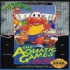 Juego online Aquatic Games Starring James Pond and the Aquabats (Genesis)