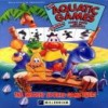 Juego online The Aquatic Games starring James Pond and the Aquabats (AMIGA)