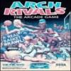 Juego online Arch Rivals (Genesis)