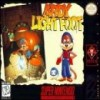 Juego online Ardy Light Foot (Snes)