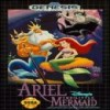 Juego online Ariel The Little Mermaid (Genesis)