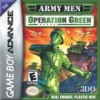 Juego online Army Men: Operation Green (GBA)
