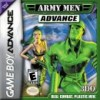 Juego online Army Men Advance (GBA)