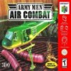 Juego online Army Men - Air Combat
