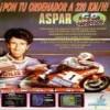 Juego online Aspar Grand Prix Master (MSX)
