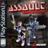 Juego online Assault: Retribution (PSX)