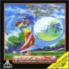 Juego online Awesome Golf (Atari Lynx)