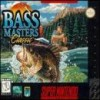 Juego online BASS Masters Classic (Snes)