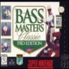 Juego online BASS Masters Classic - Pro Edition (Snes)