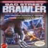Juego online Bad Street Brawler (Nes)