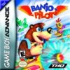 Juego online Banjo Pilot (GBA)