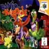 Juego online Banjo-Kazooie (N64)