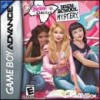 Juego online The Barbie Diaries: High School Mystery (GBA)