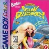 Juego online Barbie Aventura Submarina (GB COLOR)