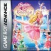 Juego online Barbie in The 12 Dancing Princesses (GBA)