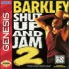 Juego online Barkley - Shut Up and Jam 2 (Genesis)