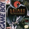 Juego online Batman: The Animated Series (GB)