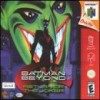 Juego online Batman Beyond - Return of the Joker (N64)