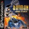 Juego online Batman Gotham City Racer (PSX)