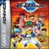 Juego online Battle B-Daman (GBA)