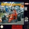 Juego online Battle Grand Prix (Snes)