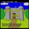 Juego online Battle for the Throne (Atari ST)