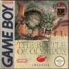 Juego online The Battle of Olympus (GB)