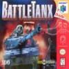 Juego online BattleTanx (N64)