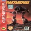 Juego online BattleTech - A Game of Armored Combat (Genesis)