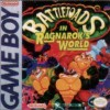 Juego online Battletoads in Ragnarok's World (GB)