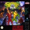 Juego online Battletoads - Double Dragon - The Ultimate Team (Snes)