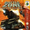 Juego online Battlezone: Rise of the Black Dogs (N64)