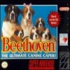 Juego online Beethoven - The Ultimate Canine Caper (Snes)