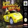 Juego online Beetle Adventure Racing (N64)
