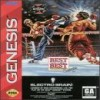 Juego online Best of the Best Championship Karate (Genesis)