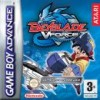 Juego online Beyblade: V Force (GBA)
