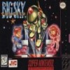 Juego online Big Sky Trooper (Snes)