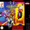 Juego online Biker Mice from Mars (Snes)