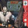 Juego online Bio FREAKS (N64)