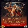 Juego online Blades of Vengeance (Genesis)