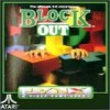 Juego online Blockout (Atari Lynx)