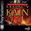 Juego online Blood Omen: Legacy of Kain (PSX)