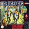 Juego online The Blues Brothers (Snes)