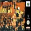 Juego online Body Harvest (N64)