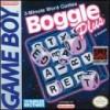 Juego online Boggle Plus (GB)