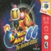 Bomberman 64: The Second Attack (N64)
