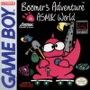 Juego online Boomer's Adventure in Asmik World (GB)