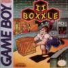 Juego online Boxxle II (GB)