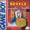 Juego online Boxxle (GB)